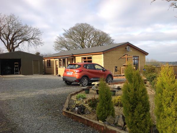 Housesitting assignment in Virginia, Ireland