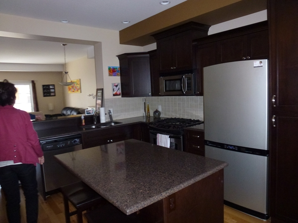 Townhome and pet sitter for 1 month
