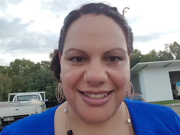 Rachel from Cairns, Queensland, Australia