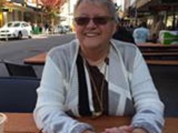 Christine from Hobart, TAS, Australia