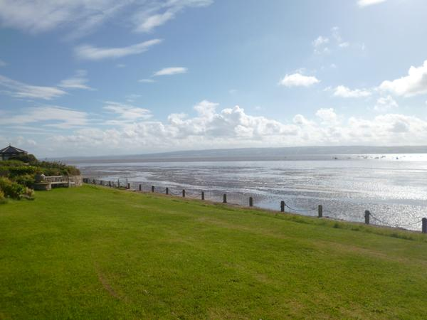 Housesitting assignment in West Kirby, United Kingdom