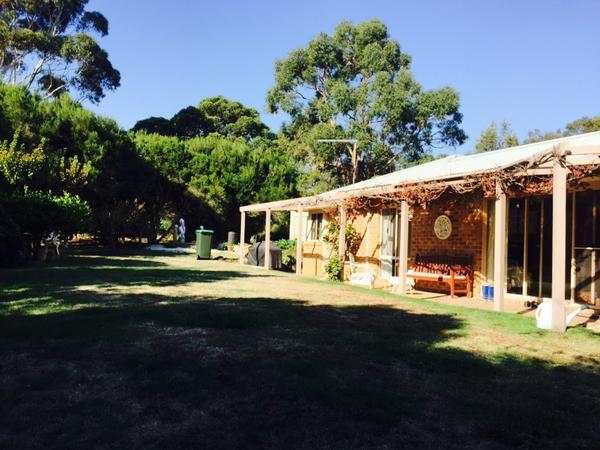 Housesitting assignment in Balnarring, VIC, Australia