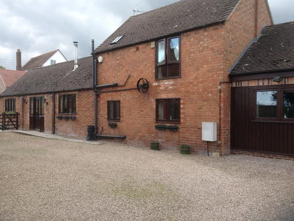 Housesitting assignment in Castlemorton, United Kingdom