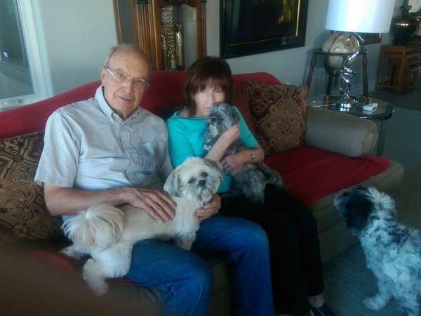 Western Colorado House Sitters needed for eight weeks