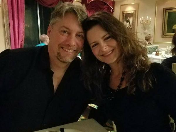 Dan & Nicole from Puerto Peñasco, Mexico