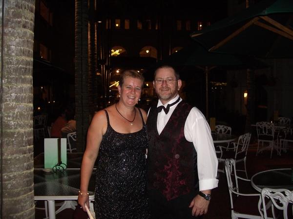 Deb & Dean from Darwin, NT, Australia