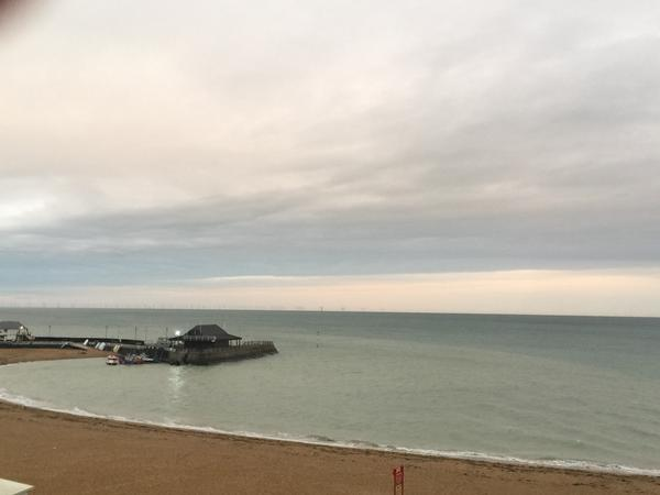 Housesitting assignment in Broadstairs, United Kingdom
