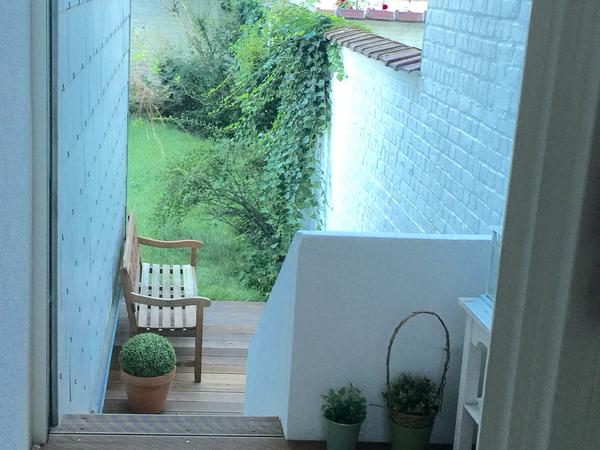 Housesitting assignment in Uccle, Belgium