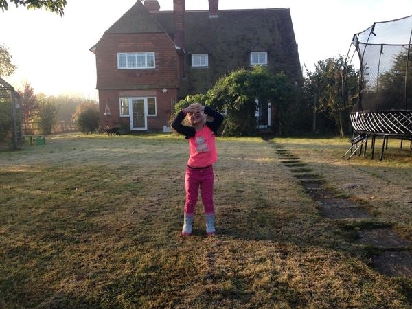 Housesitting assignment in Tring, United Kingdom