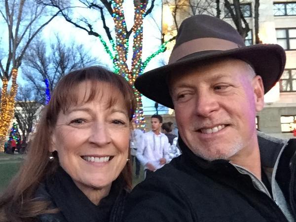Phil & sue & Sue from Prescott, Arizona, United States