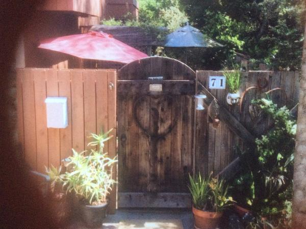 Housesitting assignment in Fairfax, CA, United States