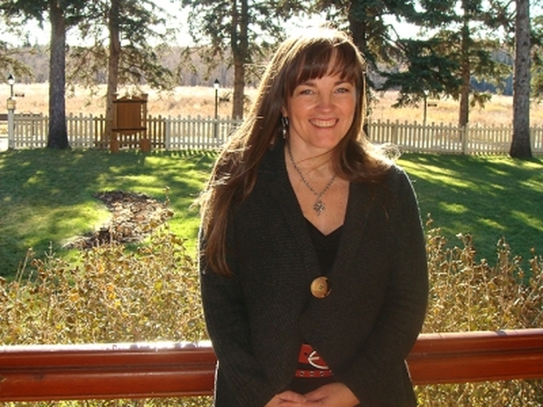 Kelly from Calgary, Alberta, Canada