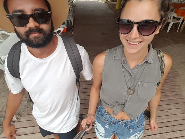 Nicole & Jack from Saskatoon, SK, Canada