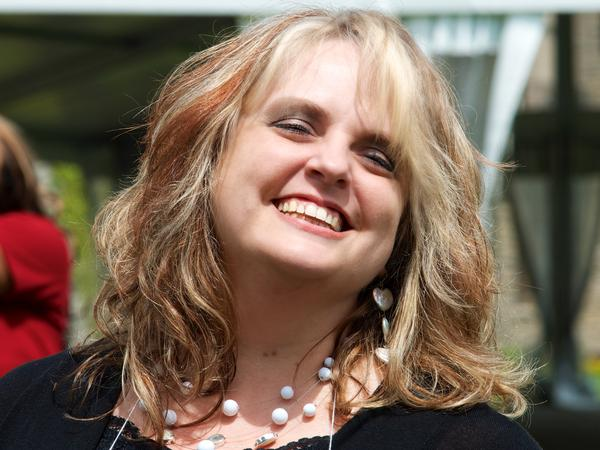 Amanda from Philadelphia, PA, United States