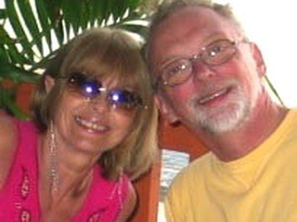 Jon & Freda from Virginia Beach, Virginia, United States