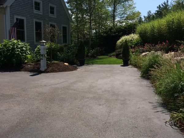 Housesitting assignment in Plymouth, Massachusetts, United States