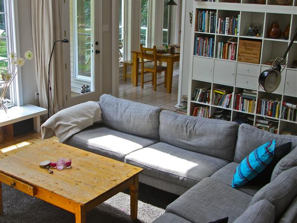 Housesitting assignment in Media, Pennsylvania, United States