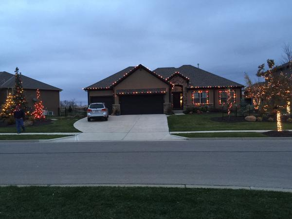 Housesitting assignment in Spring Hill, KS, United States