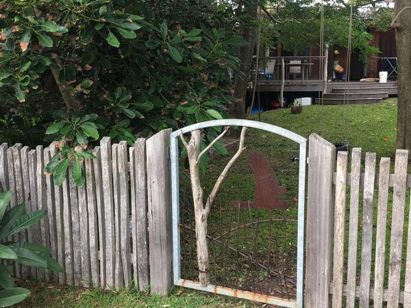 Housesitting assignment in Nelson Bay, New South Wales, Australia