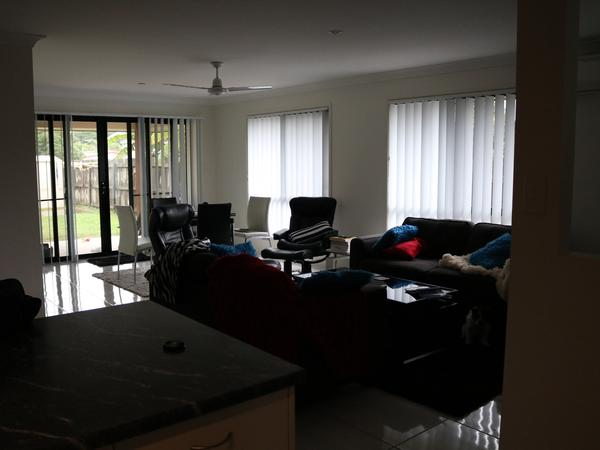 Housesitting assignment in Woodford, QLD, Australia