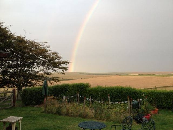 Housesitting assignment in West Firle, United Kingdom