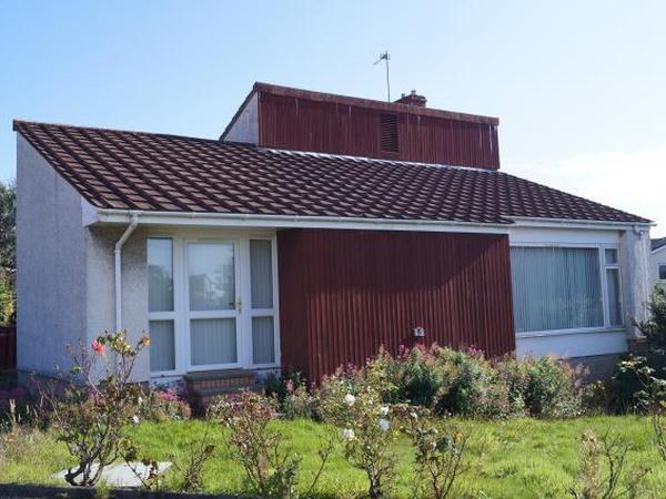 Housesitting assignment in Dalgety Bay, United Kingdom