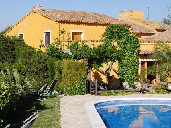 Housesitting assignment in Torrelles de Foix, Spain
