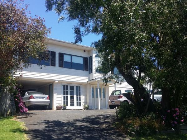 Housesitting assignment in Howick, New Zealand