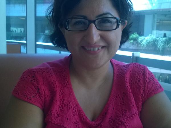 Zeynep from İstanbul, Turkey