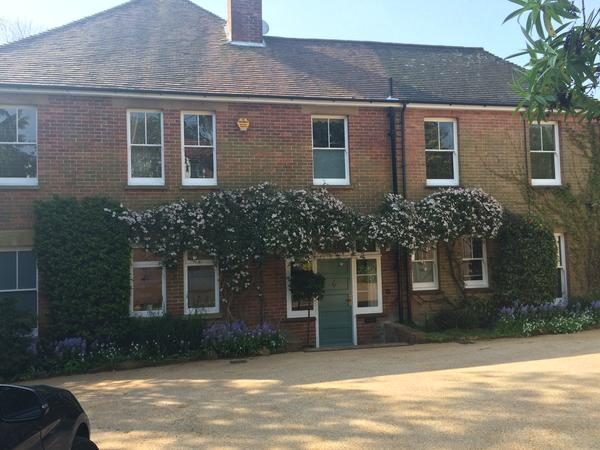 Housesitting assignment in Heathfield, United Kingdom
