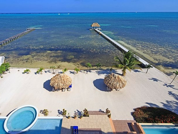 Housesitting assignment in San Pedro, Belize