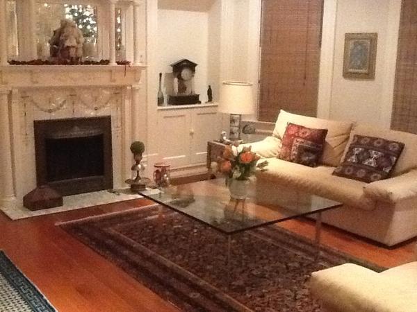 Housesitting assignment in Petaluma, CA, United States