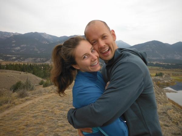 Corey & nicole & Nicole from Victoria, BC, Canada