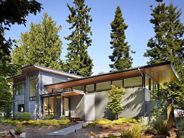 Housesitting assignment in Port Ludlow, Washington, United States