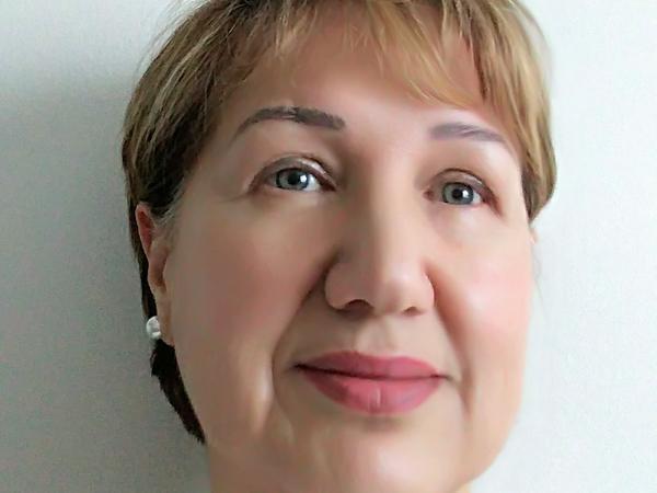 Paulette from Ottawa, Ontario, Canada