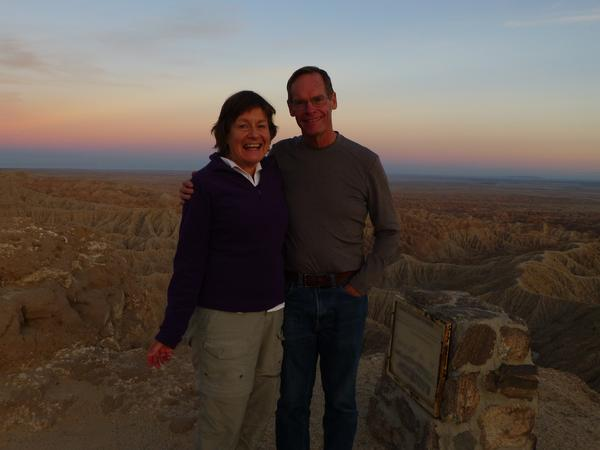 Philip & Barbara from Walla Walla, WA, United States