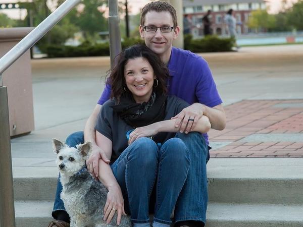 Devan & Scott from Fishers, Indiana, United States