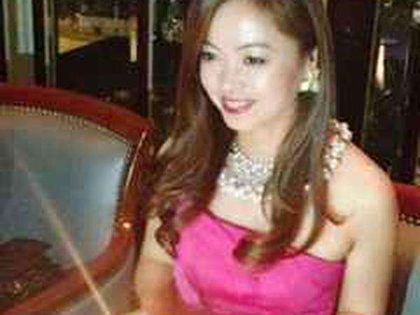 Stella from Hong Kong, Hong Kong