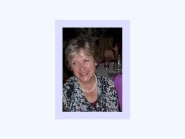 Barbara from Shotley Gate, United Kingdom