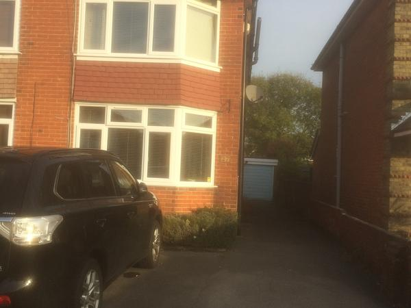 Housesitting assignment in Southampton, United Kingdom