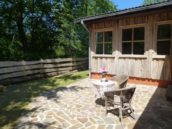 Housesitting assignment in Höchst im Odenwald, Germany