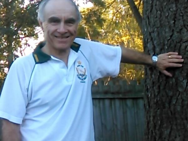 William from Ringwood, United Kingdom