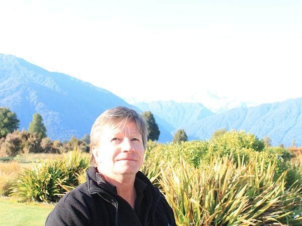 James from Queenstown, New Zealand