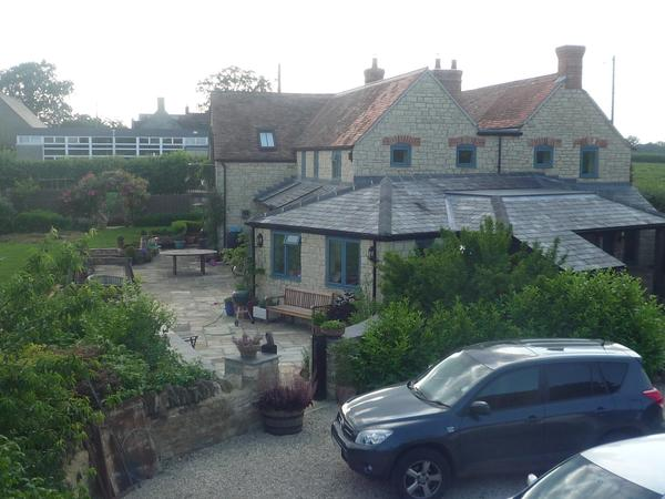 Summer housesit in rural Dorset
