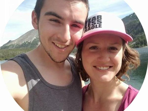 Jesse & Tyler from Butte, Montana, United States
