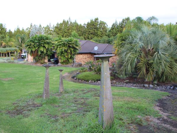 Housesitting assignment in Kerikeri, New Zealand