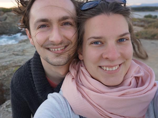 Anna & Waldemar from Braunschweig, Germany