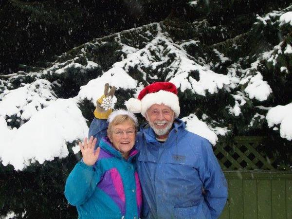 Maria & Peter j. from Grand Forks, British Columbia, Canada