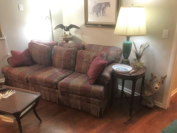 Housesitting assignment in Fayetteville, AR, United States