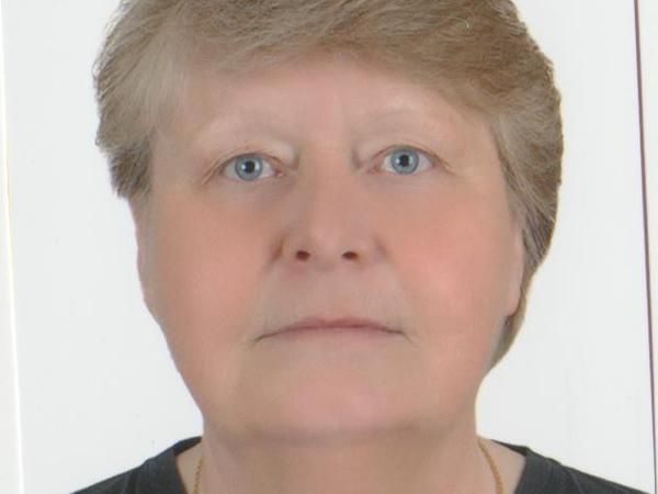 Carole from Kuşadası, Turkey